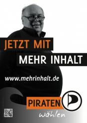CC-BY 2012 Piratenpartei Schleswig-Holstein