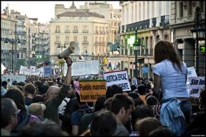Madrid 15.Mai 2011 CC BY-NC-ND - Ismael Díaz Fotografía
