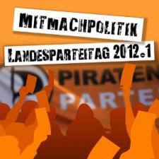 CC-BY 2012 Piratenpartei Sachsen-Anhalt