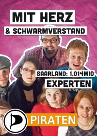 CC-BY 2012 Piratenpartei Saarland