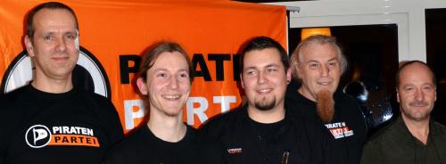 CC-BY 2011 Piratenpartei Brandenburg