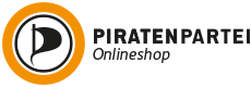 Piratenpartei Onlineshop